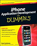 iPhone Application Development All-In-One for Dummies, Neal Goldstein, 0470568437