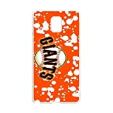 Pench Giants Hot Seller Stylish Hard Case For Samsung Galaxy Note4
