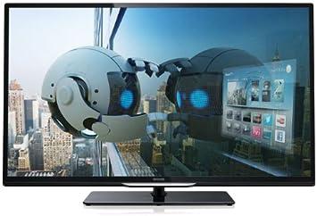Philips 46PFL4208H/12 - Televisor LED de 46 pulgadas, Full HD ...
