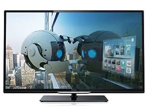 Philips 46PFL4208H/12 - Televisor LED de 46 pulgadas, Full HD, 200 Hz