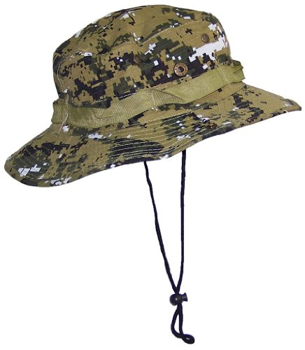 camouflage-ripstop-floppy-bucket-summer-hat-with-snap-up-sides-one-size-olive-digital-camo