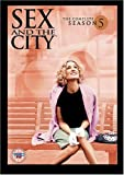 Sex And The City: The Complete Season 5 [DVD]