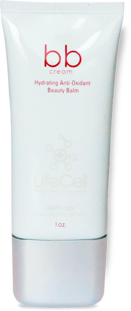 Lifecell BB Cream South Beach Skincare