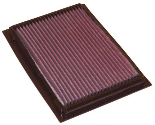 K&N 33-2187 High Performance Replacement Air Filter