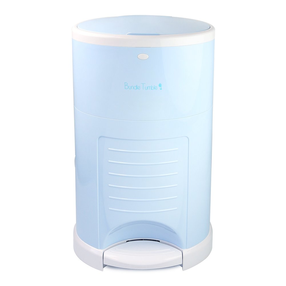 Bundle Tumble DiaperDropper Disposal Unit 25 Litre by BundleTumble