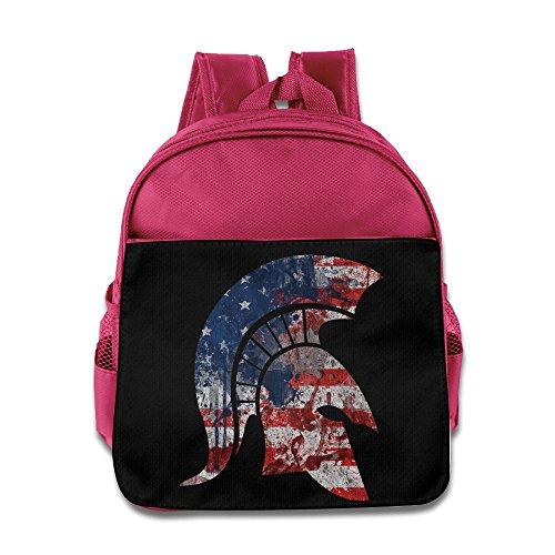 NNTBJ Spartan Backpack / Kids' School - Sale For Shoes Oakley