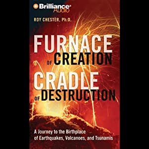 Furnace of Creation, Cradle of Destruction Audiobook