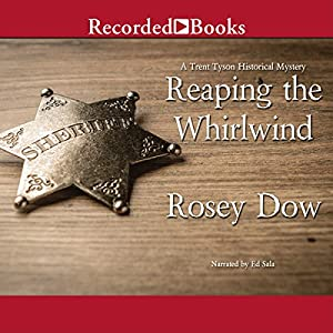 Reaping the Whirlwind Audiobook