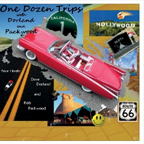 One Dozen Trips [Explicit]