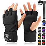 WYOX Boxing Wraps MMA Gloves Inner Boxing Gloves