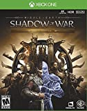 Best Warner Home Video - Games Of Wars - Middle-Earth: Shadow Of War Gold Edition - Xbox Review