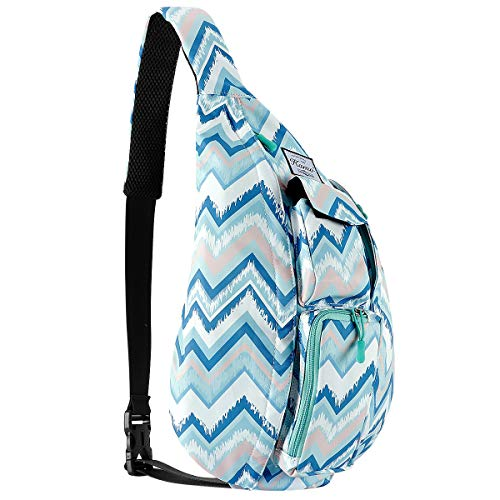 KAMO Sling Backpack Rope