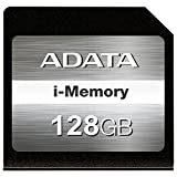 ADATA 128GB i-Memory SDXC for MacBook Air 13'', ASDX128GAUI3CL10-C (for MacBook Air 13)
