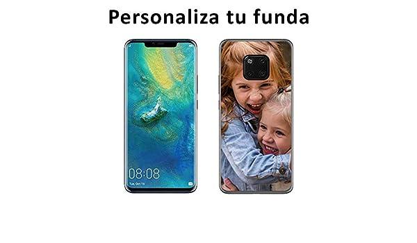 Mookase Funda Carcasa Gel Personalizada para Huawei Mate 20 ...