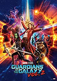Marvel Comics - Guardians of The Galaxy Vol. 2-500 Piece Jigsaw Puzzle