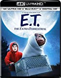 Relive the adventure and magic in one of the most beloved motion pictures of all-time, E.T. The Extra-Terrestrial, from Academy Award-winning director Steven Spielberg. Captivating audiences of all ages, this timeless story follows the unforgettable ...