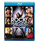 Rock of Ages [Blu-ray] by Warner Br