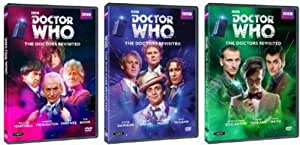 Doctor Who: Doctors Revisited Set (3pack/Giftset/DVD)