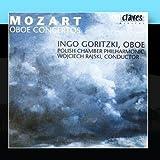 Mozart/ Oboe Concertos