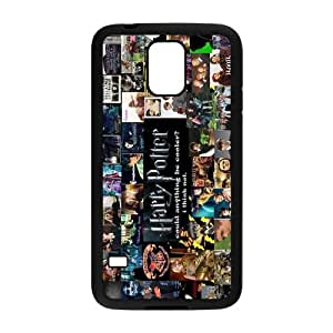 Harry Potter TPU Protective Case Slim Fit For SamSung Galaxy S5 by lolosakes