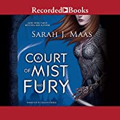 A Court of Mist and Fury | Sarah J. Maas