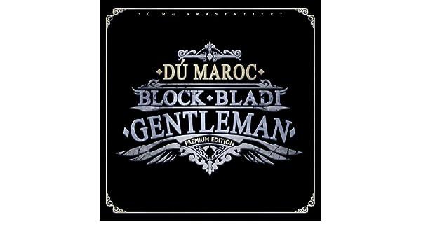 du maroc block bladi gentleman