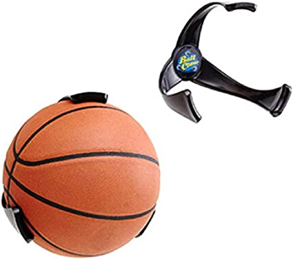 Plastic Ball Claw Wall Mount Basketball Football Volleyball Stand Holder Storage