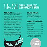 TIKI PETS Cat Special Mousse Wet Cat Food Function