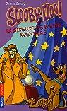 Scooby-Doo !, Tome 17 : La diseuse de bonne aventure par Gelsey