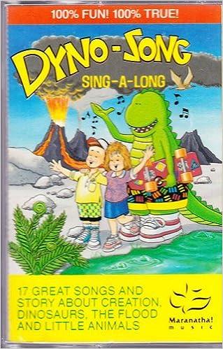 dyno song sing a long