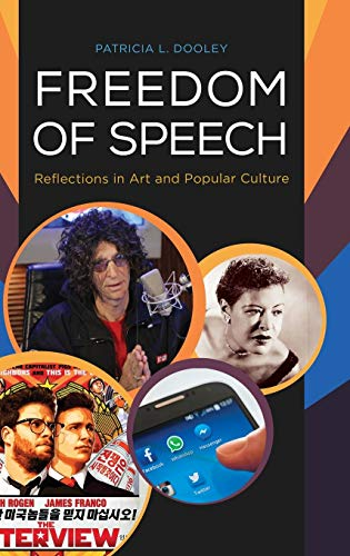 Freedom of Speech: Reflections in Art and Popular Culture]()