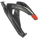 VeloChampion Gabbia portaborraccia in fibra di carbonio, look...