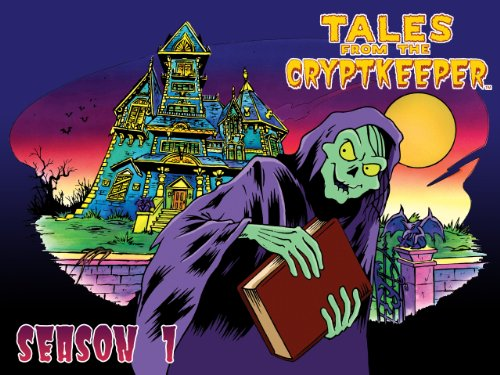 Amazon Com Tales From The Cryptkeeper John Kassir Laura