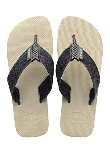Havaianas Men's Urban Basic Sandal Flip Flop Size 6/7