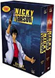 Nicky Larson : L'intégrale Saison 1 - Coffret 10 DVD
