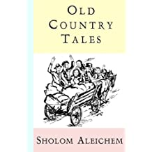 Old Country Tales (Paragon Book)