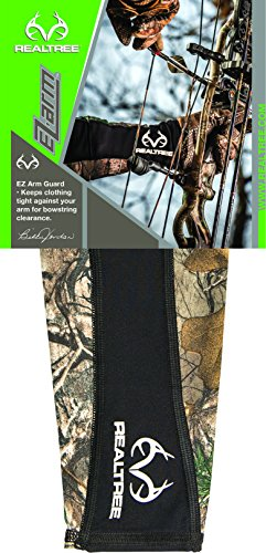Team Realtree EZ Arm Guard (Camo)