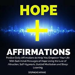 Hope Affirmations
