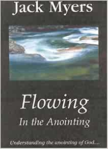 how to catch the anointing of god
