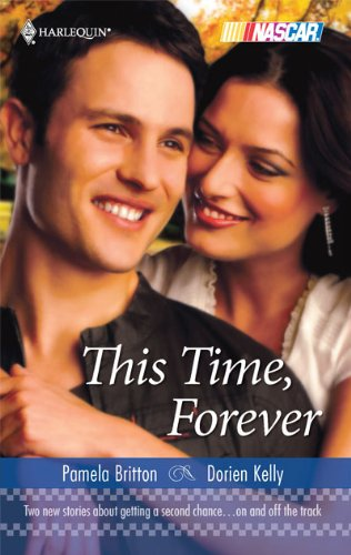 book cover of This Time, Forever