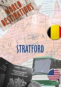 World Destinations Stratford