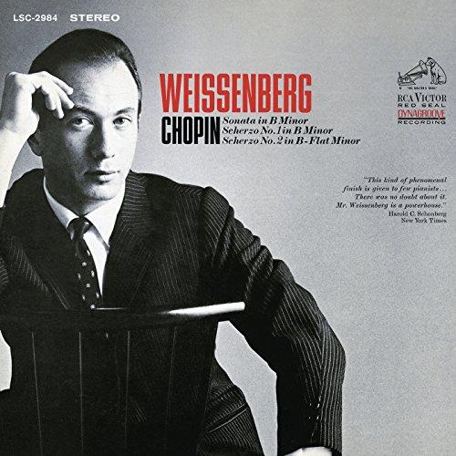Chopin: Sonata in B Minor, Scherzo No. 1 in B Minor & Scherzo No. 2 in B-Flat Minor (Scherzo No 2 In B Flat Minor)