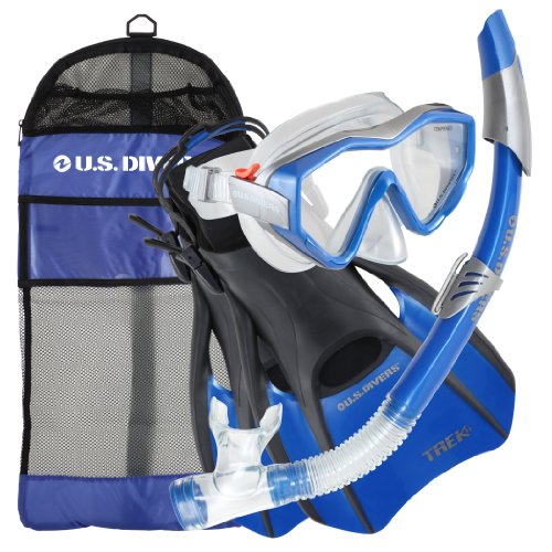U S Divers Anacapa Snorkel Gearbag product image