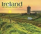 Ireland 2020 Box Calendar
