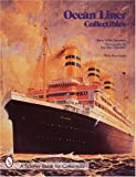 Ocean Liner Collectibles, Myra Yellin Outwater, 0764305816