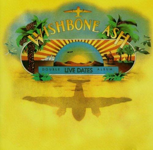 Wishbone Ash -  Live Dates by BGO (Image #1)