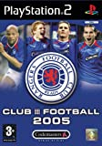 Club Football: Rangers 2005 (PS2)