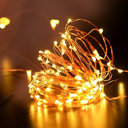 USB-Battery-Operated-5V-LED-Fairy-Starry-String-LightseTopxizu-2-Set-of-33FT-10M-100led-Waterproof-Copper-Wire-USB-String-Lights-for-Home-Bedroom-Party-Wedding-Decoration