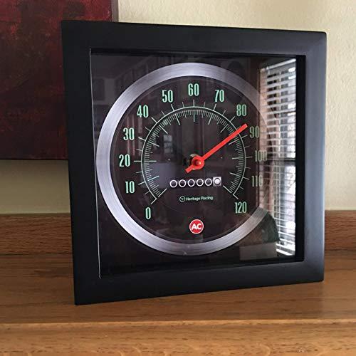 (Camaro Speedometer Wall/Shelf Clock )