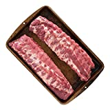 #3: Porter & York Baby Back Ribs, 4 Lb